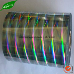 18/20/30 Micron Double Side BOPP Heat Sealable Film pictures & photos