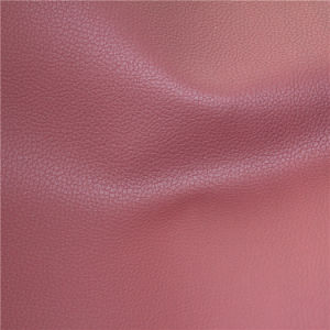 Exported Quality Customized Microfiber Leather with Very Low Price pictures & photos