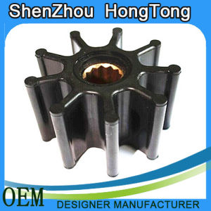 Flexible Impeller for Johnson Impeller 09-802b pictures & photos