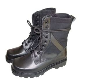 Police Equipment Auti Riot Boots with 1.5kg for Military pictures & photos