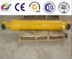Alloy Steel Forged Industrial Cylinder