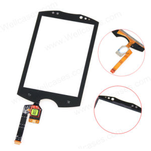 Cell Phone Touch Screen Digitizer for Sony Ericsson Wt19 pictures & photos