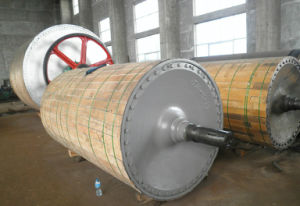 Paper Machinery Cylinder Dryer Paper Machine Dryer Cylinder pictures & photos