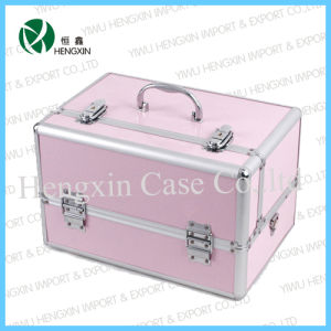Professional Makeup Case, Woman Beauty Case pictures & photos