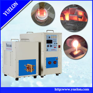 High Frequency Induction Heating Machine for Welding pictures & photos