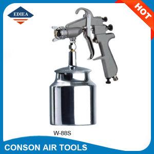 750ml HVLP Paint Spray Gun (W-88S)