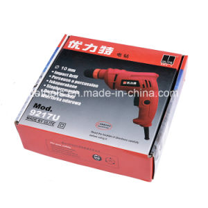 350W Real Power High Quality Electric Drill 9217u pictures & photos