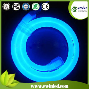 8*16mm LED Flex Neon for Blue Color pictures & photos