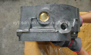 Casting Yamz V8 238d New Engine Cylinder Head pictures & photos
