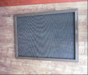 Plain Weave Stainless Steel Security Window Screen Mesh/Ss Mesh pictures & photos