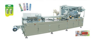 Automatic Paper and Plastic Blister Packing Machine for Battery pictures & photos