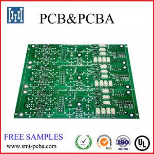 Cem-1 94V0 USB Hub PCB Fabrication pictures & photos