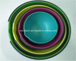 Double Color Bowl 2016 Hot New Design High Quality Bowl