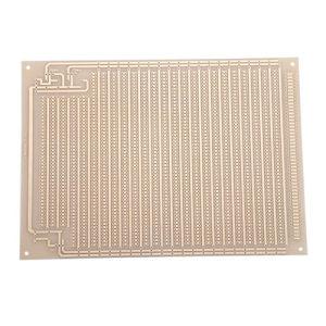 210X150mm Solderless Breadboard Test Breadboard (BBPCB-2115) pictures & photos