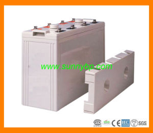 2V 2000ah Deep Cycle UPS Storage Battery pictures & photos