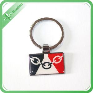 Metal Crafts Promotion Keychain as Souvenir (HN-MK-001) pictures & photos