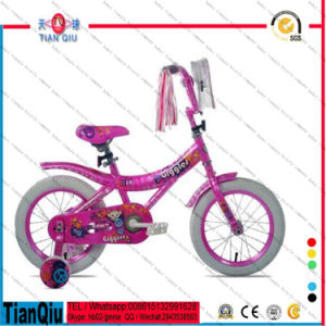 """12"""" 16"""" 20"""" Kids Freestyle Fashion Bikes with Training Wheels pictures & photos"""