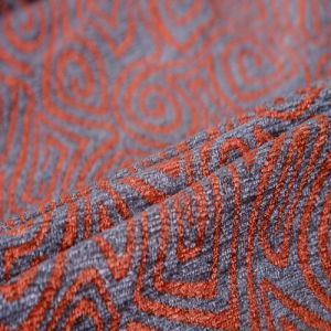 New Chenille Woven Sofa Fabric From China Supplier pictures & photos