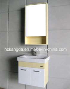PVC Bathroom Cabinet/PVC Bathroom Vanity (KD-297B) pictures & photos