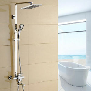 Bathroom Luxury Shower Set pictures & photos