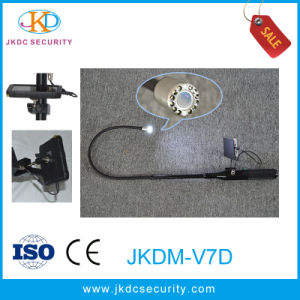 IP68 300thousand Pixel Optional Longth Hot Sale Cheap Life Detector Durable Waterproof Under Vehicle Inspection Camera pictures & photos