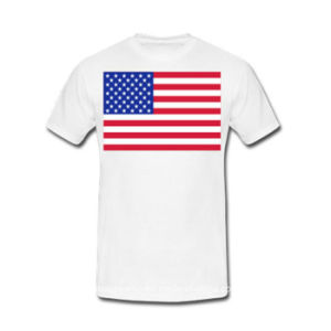 New Style National Flag T Shirt pictures & photos
