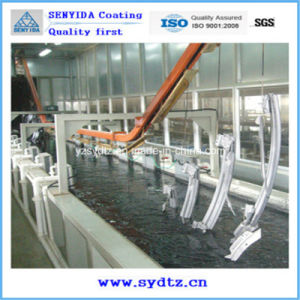 Powder Coating Machine/Equipment/Line with Best Price of Electrophoresis Equipment pictures & photos