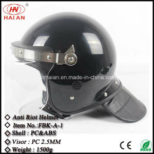 Riot Control Helmet Anti Riot Helmet for Police Fbk-a-1 pictures & photos