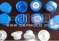 Oil Bottle Cap Mould for Plastic Mould, Injection Mould
