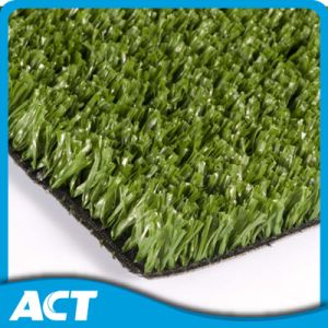 Quick Drainage Tennis Artificial Grass Need to Infill Sand pictures & photos