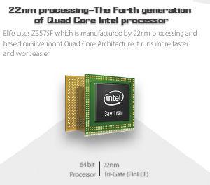 Windows 8 Mini PC Thin Client Computer with Quad Core pictures & photos