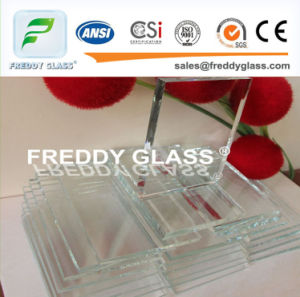 Building Glass 19mm Top Quality of Ultra Clear Float Glass pictures & photos