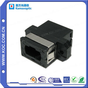 Competitve Price MPO Fiber Optic Adapter Manufacturer pictures & photos