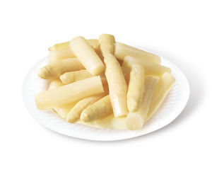 Hot Selling Canned White Asparagus pictures & photos