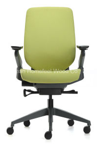 New Multifunctional Ergonomic Mesh Office Swivel Staff Chair (HF-JH1501C) pictures & photos