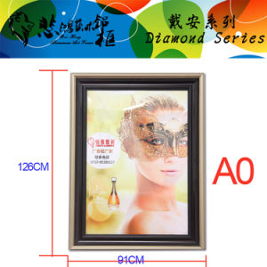 Exhibition Display Advertising Art Frame pictures & photos