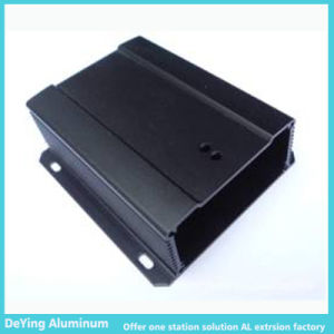 professional Punching Drilling Metal Processing Excellent Surface Treatment Industrial Aluminum Extrusion pictures & photos