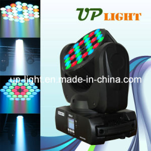 Stage Lighting RGBW 36*5W LED Beam Moving Head pictures & photos