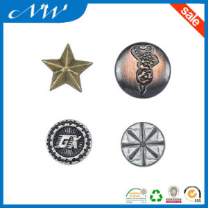 Customized Fashion Metal Rivets Jeans Rivet pictures & photos