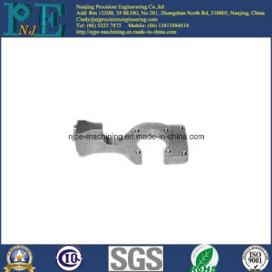 Custom Aluminum Alloy Die Casting Part pictures & photos