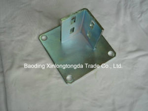 Stamping Parts with Zinc Plated pictures & photos