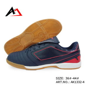 Walking Shoes Leisure Cheap Hiking Running Foowear for Men (AK1332-3) pictures & photos