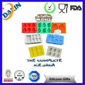 Silicone Ice Mould/Silicone Ice Tray/Silicone Ice Cube Tray pictures & photos