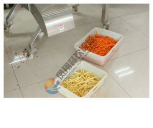 Large Type Catering Machinery, Root Vegetable Cutting Machine, Vegetable Cutter CD-1500 pictures & photos