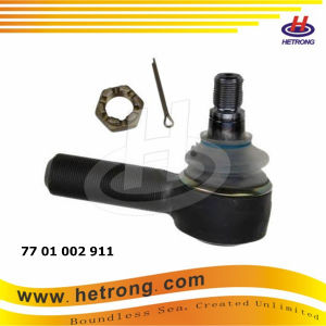 Auto Steering Tie Rod End for Renault