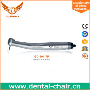 High Speed Gladent Handpiece Chinese Dental Handpieces pictures & photos