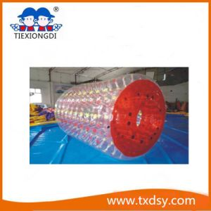 Super Quality Inflatable Water Roller for Water Playground pictures & photos