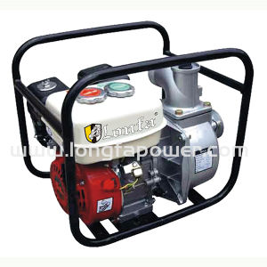 2inch Electric Kerosene Water Pump with CE/Soncap pictures & photos