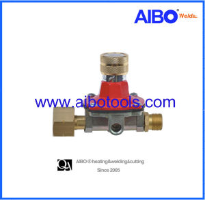Good Quality LPG Gas Valve (VR-04) pictures & photos