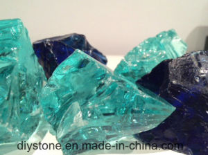Glass Grit Super Quanlity China Glass Supplier pictures & photos